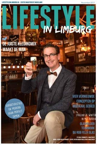 Editie Maastricht - Maasland - November 2017