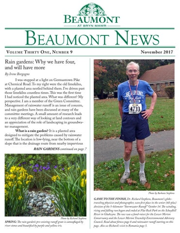 Beaumont News November 2017
