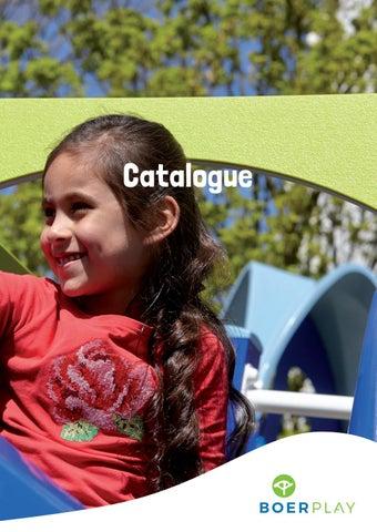 Catalogue BOERplay