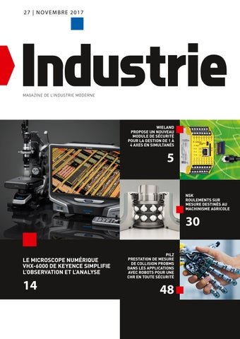 Industrie 27