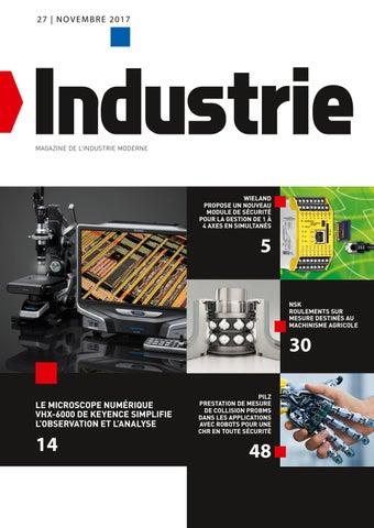 Industrie 27