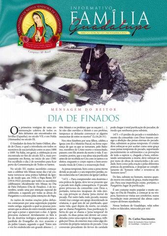 [Informativo Família Guadalupe – 22ª Edição]