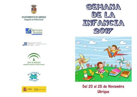 Semana de la Infancia 2017