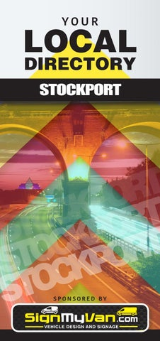STOCKPORT DIRECT cover