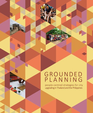 People-centred strategies for city upgrading in Thailand and the Philippines on Issuu