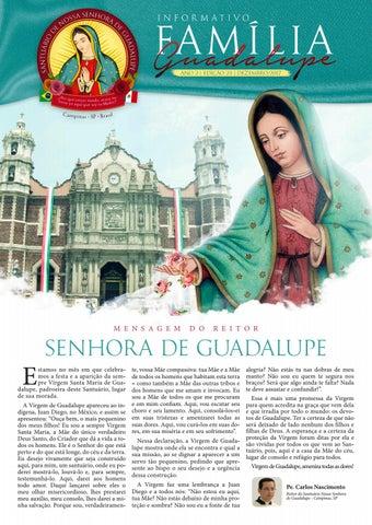 [Informativo Família Guadalupe – 23ª Edição]