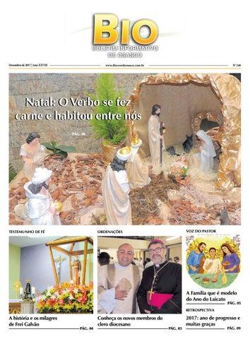 [BIO Diocesano – Dezembro 2017]