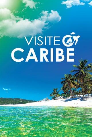 Visite o Caribe Novembro