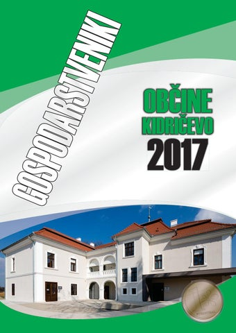 Gospodarstveniki Občine Kidričevo