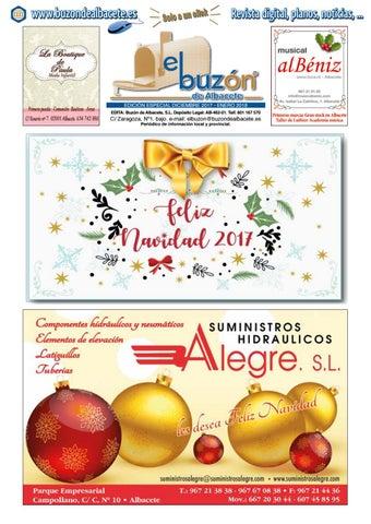 El Buzón de Albacete nº 238