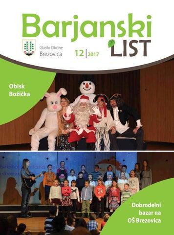 Barjanski list december 2017