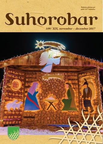 Suhorobar, 109, november-december 2017