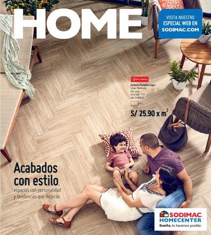 Catálogo Home Febrero