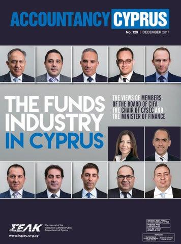 Accountancy Cyprus