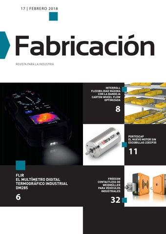 Revista Fabricación 17