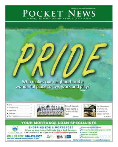 Pocket News