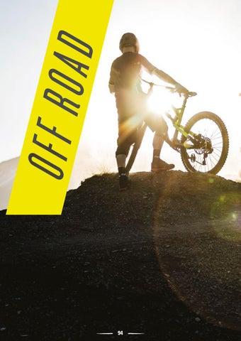 La Pierre OffRoad 2018