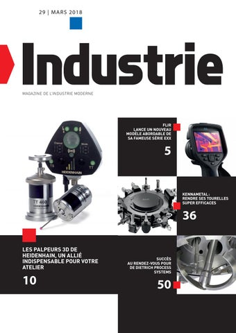 Industrie 29