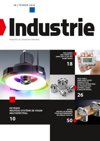 Industrie 28