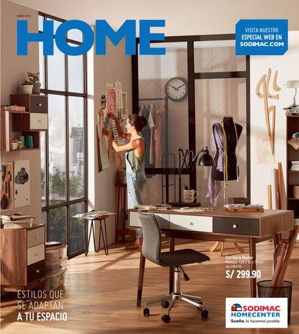 Catálogo Home Marzo