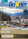Brixner 338 - März 2018