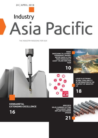 Industry Asia Pacific 24