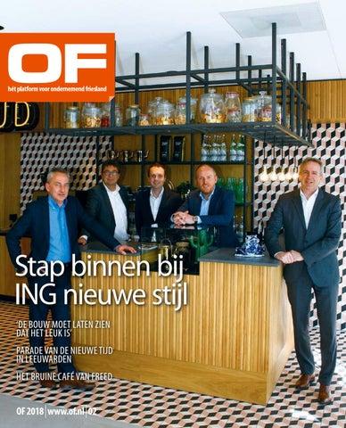Ondernemend Friesland editie 2 april 2018