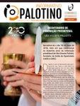 Informativo Palotino Abril de 2018 Sociedade Vicente Pallotti - Padres e Irmãos Palotinos Província Nossa Senhora Conquistadora - Santa Maria - RS