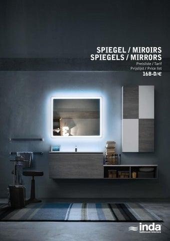 Inda Progetto - Mirrors
