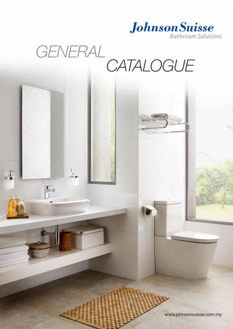Johnson Suisse - General Catalogue 2017 Hires
