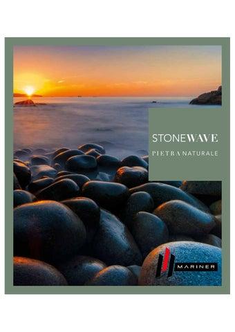 Mariner - Stonewave