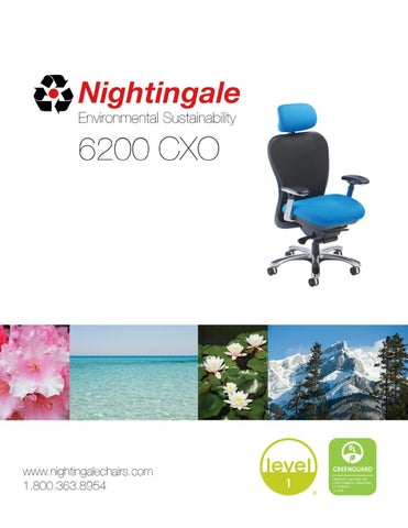 Nightingale - Environment CXO6200