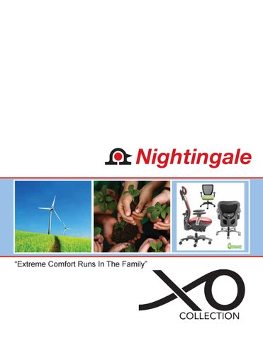 Nightingale - XO Collection