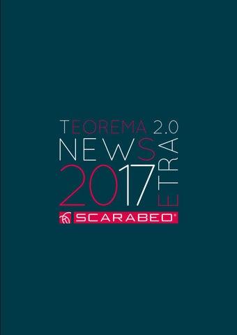 Scarabeo - News 2017