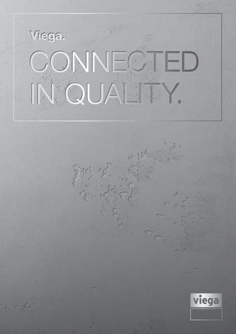 Viega - Connected in Quality