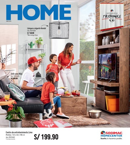 Catálogo Home Mayo