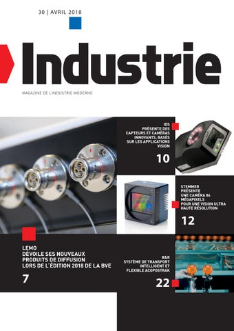 Industrie 30