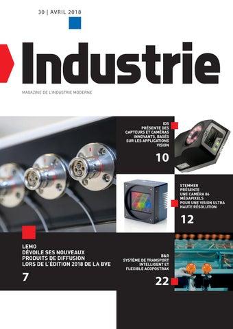 Industrie 30