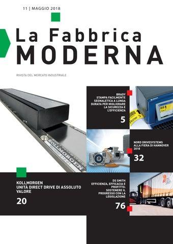 La Fabbrica Moderna 11