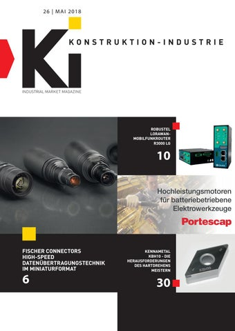 Konstruktion Magazine 26