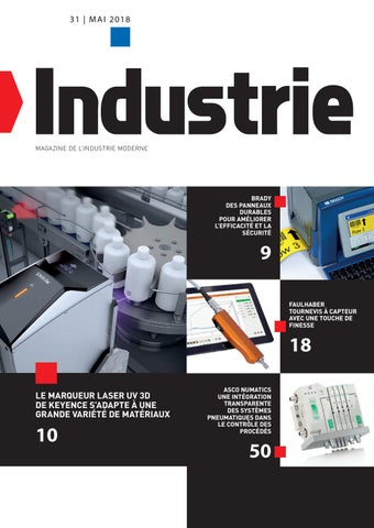 Industrie 31