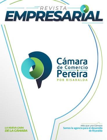 Revista Empresarial Primer Cuatrimestre 2018