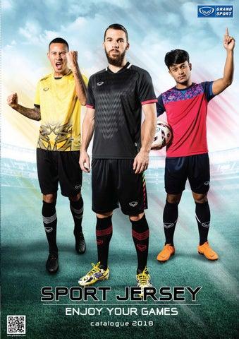 Football 2018