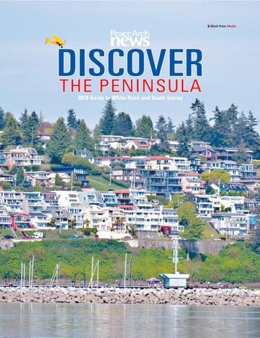 Discover the Peninsula 2018