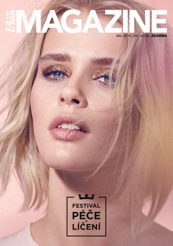 FAnn magazine léto 2018