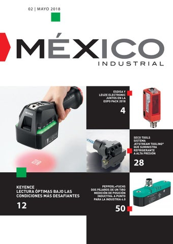 México Industrial 02