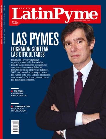 Edición Latinpyme No. 157