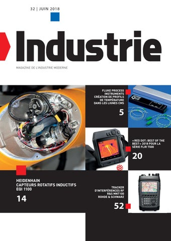 Industrie 32