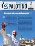 Informativo Palotino Junho 2018 Sociedade Vicente Pallotti - Padres e Irmãos Palotinos Província Nossa Senhora Conquistadora - Santa Maria - RS