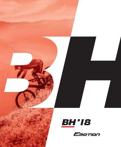 BH Emotion 2018